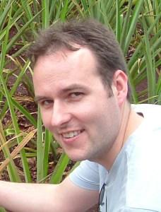 Paul Roach